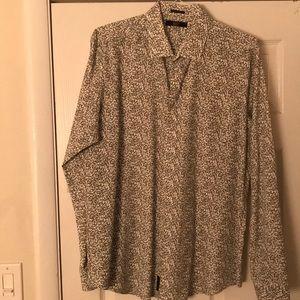 XL Penguin dress shirt